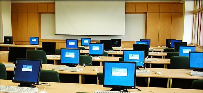 AV Solutions for Education
